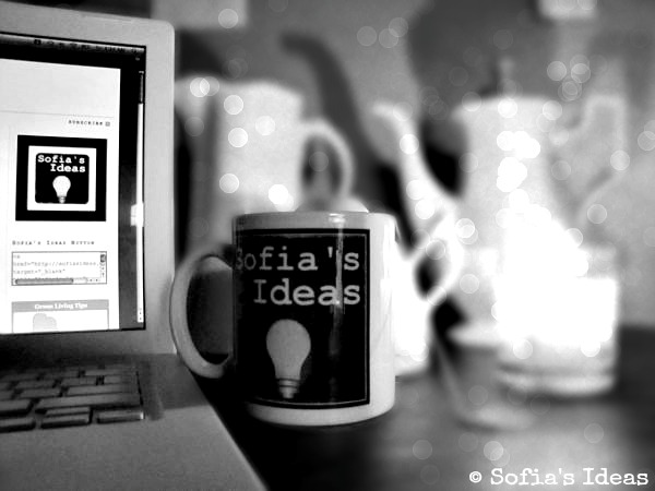 my blog.SofiasIdeas