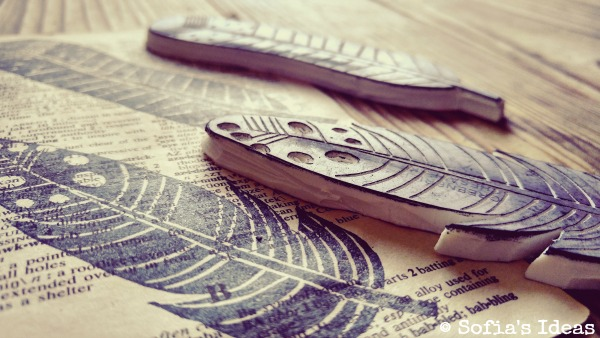 hand-carved-feather-stamps-sofiasideas